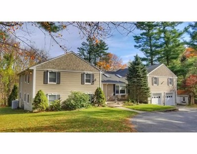5 Shirley Ave, North Reading, MA 01864 - #: 72250189
