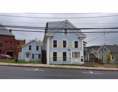 6-10 West St, Ware, MA 01082 - #: 72250346