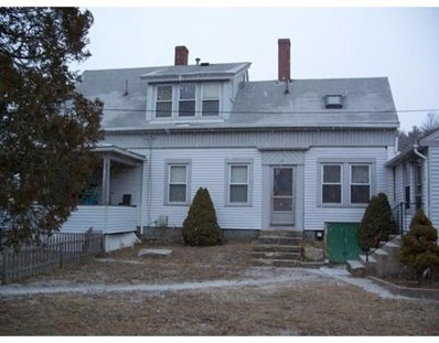 3 Old Glen Charlie Rd, Wareham, MA 02571 - #: 72250644