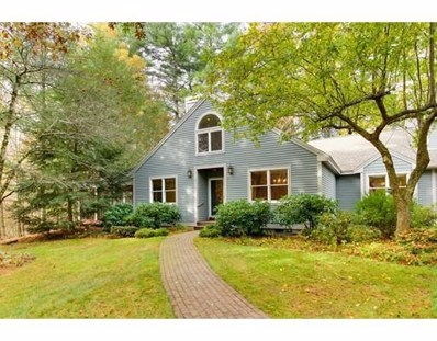 2 Quail Run UNIT 2, Acton, MA 01720 - #: 72251187