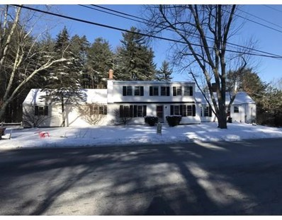 39 South St, Townsend, MA 01469 - #: 72251878