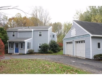 21 Lee Rd, Deerfield, MA 01373 - #: 72251923