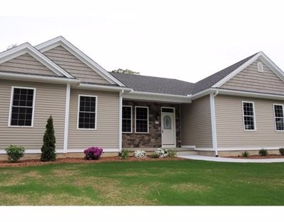 45 Hickory Hill, Belchertown, MA 01007 - #: 72252536