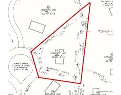 Lot 25 Chestnut Ave Extension, Northampton, MA 01053 - #: 72252662