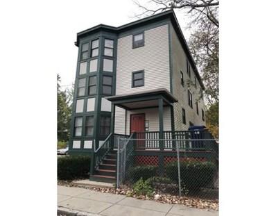28 Ferndale Street UNIT 2, Boston, MA 02124 - #: 72253788
