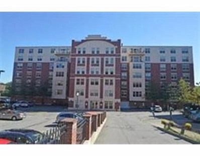 70 Washington Street UNIT 301, Haverhill, MA 01832 - #: 72254710