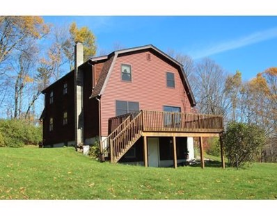 66 Mid County Road, Leyden, MA 01301 - #: 72255111