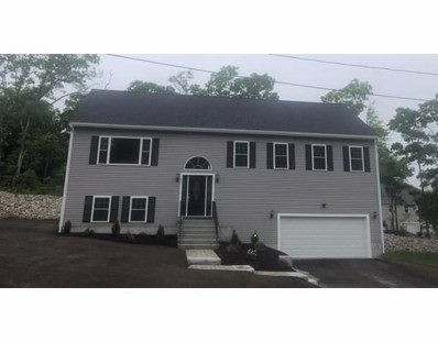 54 Highcrest Road, Fall River, MA 02720 - #: 72255341