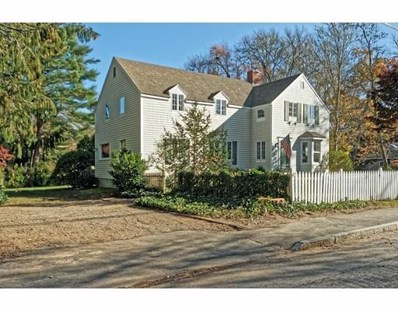 35 Spring Street, Marion, MA 02738 - #: 72255384