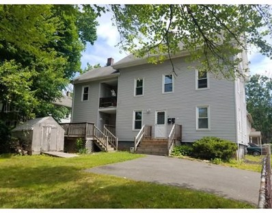 21 Lamb Street, South Hadley, MA 01075 - #: 72256006
