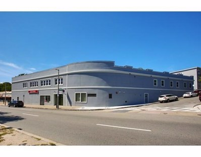 995 Blue Hill Avenue, Boston, MA 02124 - #: 72256715