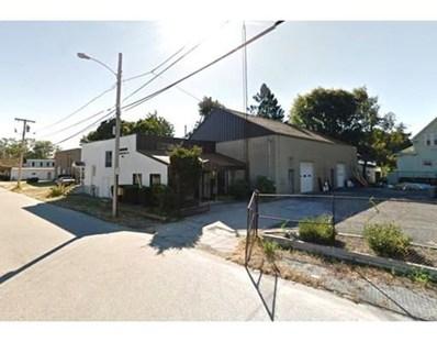 5 Maynard Street, Attleboro, MA 02703 - #: 72256940