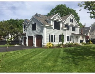 1 Harrington Road, Winchester, MA 01890 - #: 72256948