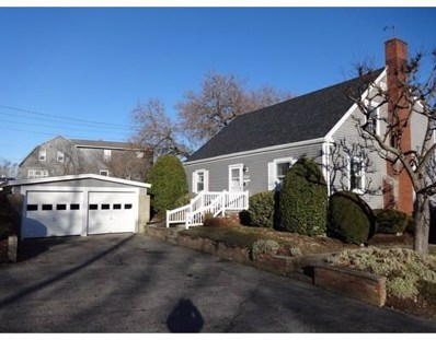2828 Riverside Ave, Somerset, MA 02726 - #: 72256980