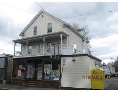 195 Pine Street, Attleboro, MA 02703 - #: 72257389
