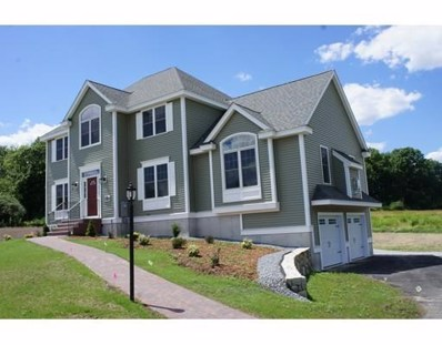 Lot 18 Demitri Circle, Dracut, MA 01826 - #: 72257653