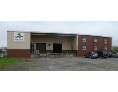 675 Fuller Road, Chicopee, MA 01020 - #: 72257661