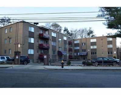120 Bradlee Street UNIT 5, Boston, MA 02136 - #: 72258095