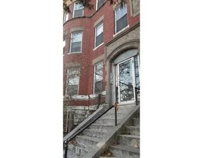 282 Columbia Rd, Boston, MA 02121 - #: 72258434
