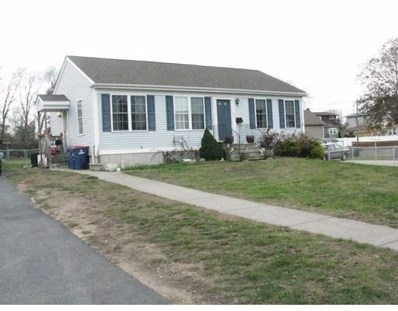 2237 Acushnet Avenue, New Bedford, MA 02745 - #: 72258607