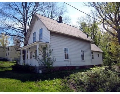 28 Mohawk Trail, Greenfield, MA 01301 - #: 72259051