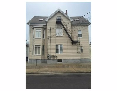 99 Carpenter St, Pawtucket, RI 02860 - #: 72259454