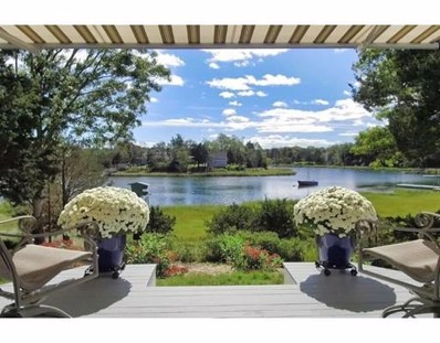 15 Packet Landing, Orleans, MA 02643 - #: 72260045