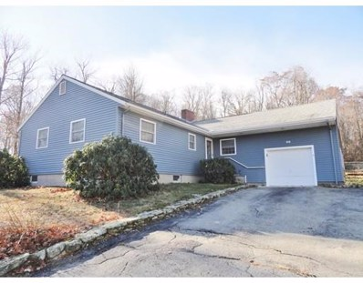 89 Glenwood Road, Rutland, MA 01543 - #: 72260104