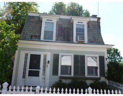 61 Central St, Fitchburg, MA 01420 - #: 72260584
