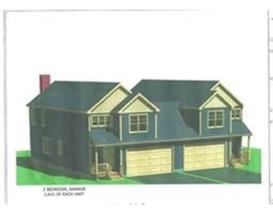 Cottage Street UNIT 1B, Franklin, MA 02038 - #: 72262005