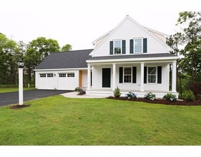 9 Screenhouse Lane UNIT LOT 32, Plymouth, MA 02360 - #: 72262083