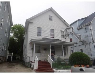 117 Austin, New Bedford, MA 02740 - #: 72262170