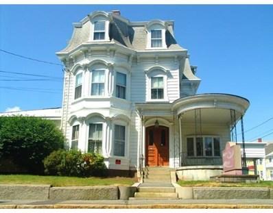 184 Jackson Street, Lawrence, MA 01841 - #: 72263057