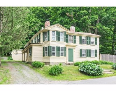 32 Center Rd, Shirley, MA 01464 - #: 72263540