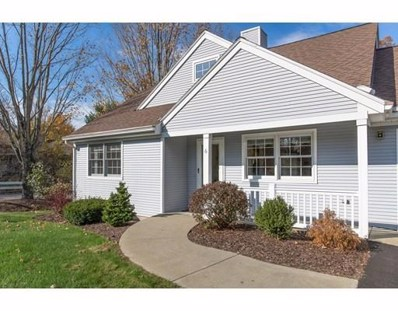 6 Essex Dr UNIT 6, Shrewsbury, MA 01545 - #: 72263992