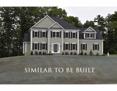 Lot 3 Union Meadows Road, Franklin, MA 02038 - #: 72264109
