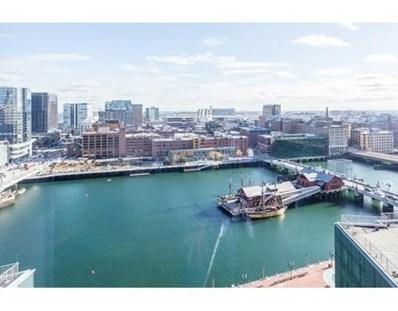 500 Atlantic Ave UNIT 16M, Boston, MA 02210 - #: 72264240