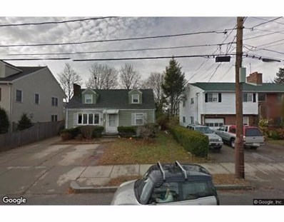 11 Adams St, Newton, MA 02460 - #: 72264544