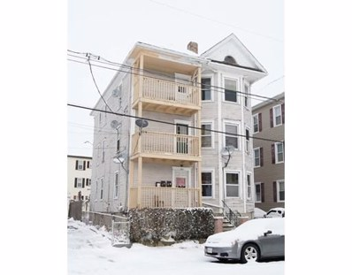 305 Davis St., New Bedford, MA 02746 - #: 72264962