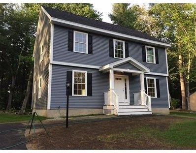 12 Ministerial, Windham, NH 03087 - #: 72265533