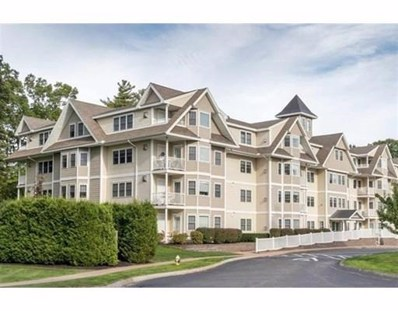 3 Sterling Hill Ln UNIT 314, Exeter, NH 03833 - #: 72265730