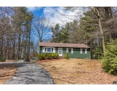 41 Holly Drive, Gardner, MA 01440 - #: 72266402