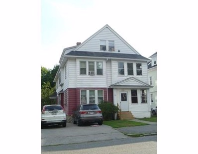 442 Chandler St, Worcester, MA 01602 - #: 72266511