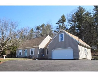 88 Hastings Rd, Spencer, MA 01562 - #: 72266598