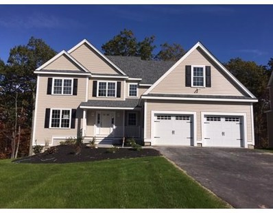 12 Jordan Road (Lot 1), Holden, MA 01520 - #: 72266988
