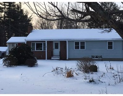 5 Belmont  Drive, Sterling, MA 01564 - #: 72267357