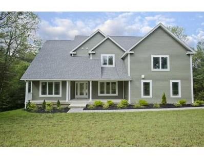 102 Linden Ridge Rd, Amherst, MA 01002 - #: 72267449