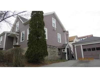 7 Franklin St, New Bedford, MA 02740 - #: 72267468