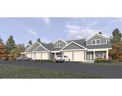8 Longwood Lane UNIT 8, Hanover, MA 02339 - #: 72267844