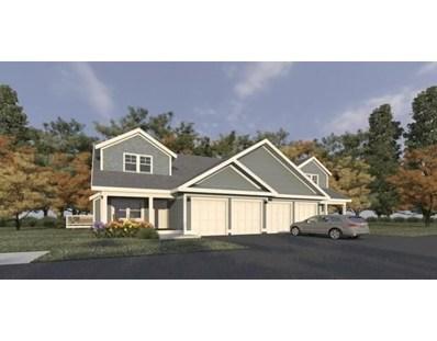 23 Longwood Lane UNIT 23, Hanover, MA 02339 - #: 72267858